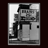 Brains, 25 Cents - Drive in : This calendar can be purchased at:   http://www.cafepress.com/annsanstuff  Prints of the individual photos
