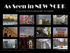 As Seen in New York  NEW CALENDAR for 2010 : The calendar is available here: